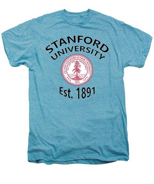 Stanford University Est 1891 Men's Premium T-Shirt