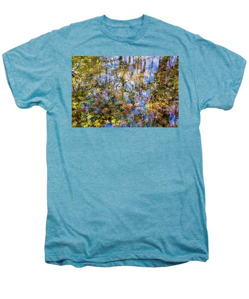 Stillness Holds Everything Men's Premium T-Shirt
