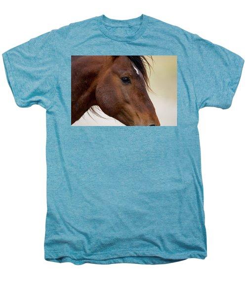 Eye To The Soul Men's Premium T-Shirt