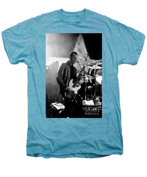 Stp-2000-robert-0935 Men's Premium T-Shirt
