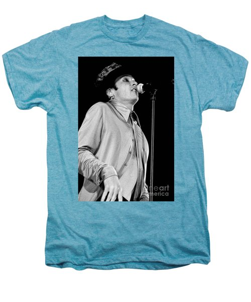 Stp-2000-scott-0928 Men's Premium T-Shirt
