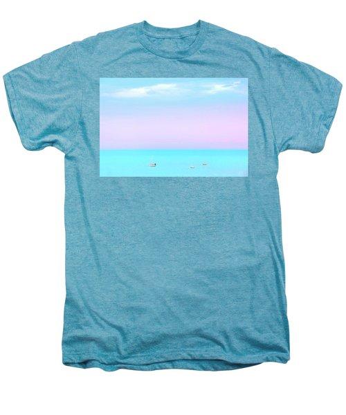 Summer Dreams Men's Premium T-Shirt