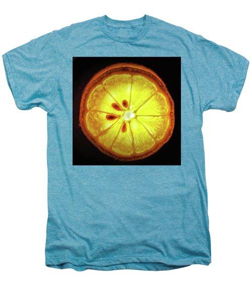 Sun Lemon Men's Premium T-Shirt