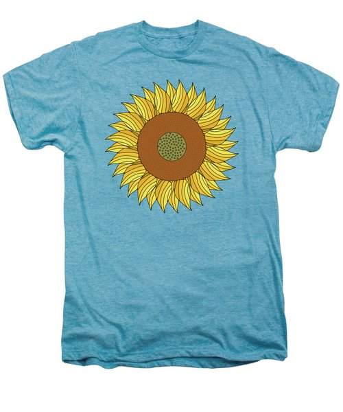 Sunny Day Men's Premium T-Shirt by Absentis Designs