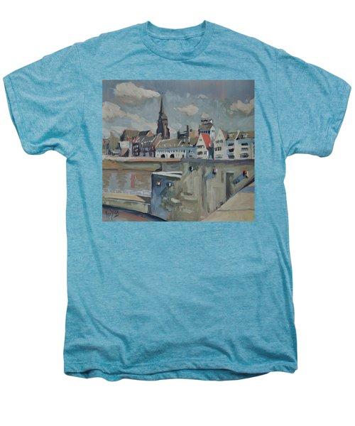 Sunny Wyck Maastricht Men's Premium T-Shirt