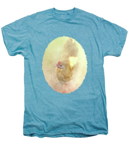 Sunshine And Shadows Men's Premium T-Shirt by Anita Faye