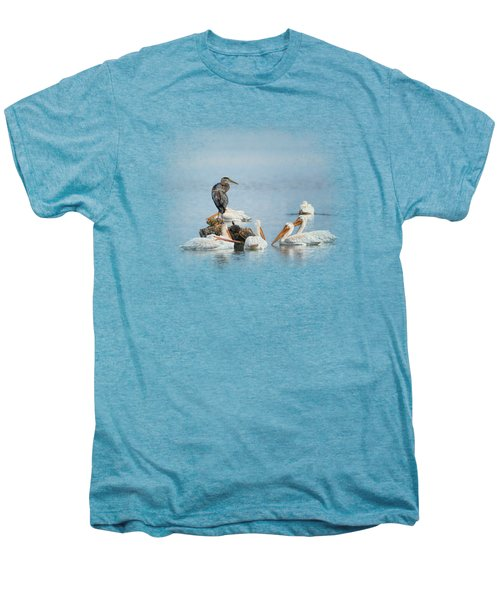 Support Group Men's Premium T-Shirt