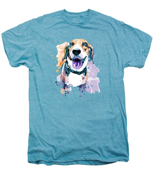 Sweet Beagle Men's Premium T-Shirt