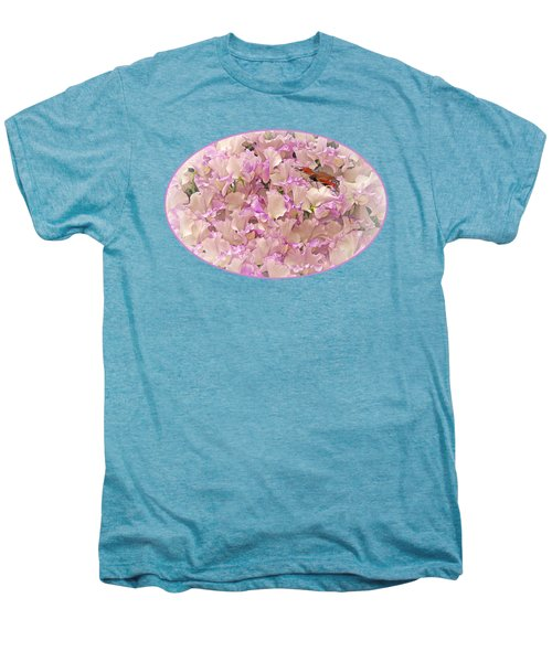 Sweet By Name - Sweet By Nature Men's Premium T-Shirt by Gill Billington