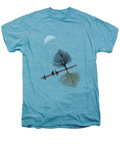 Switch Men's Premium T-Shirt by AugenWerk Susann Serfezi