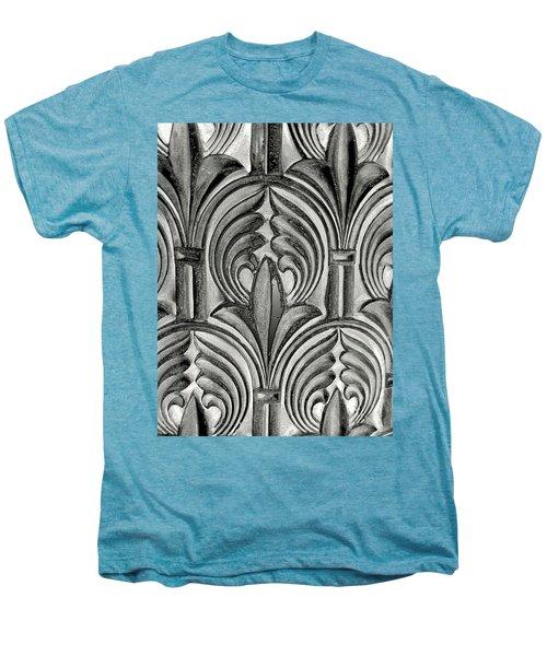 Symmetry No. 2-1 Men's Premium T-Shirt