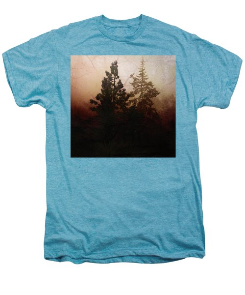 Tahoe Pines Men's Premium T-Shirt