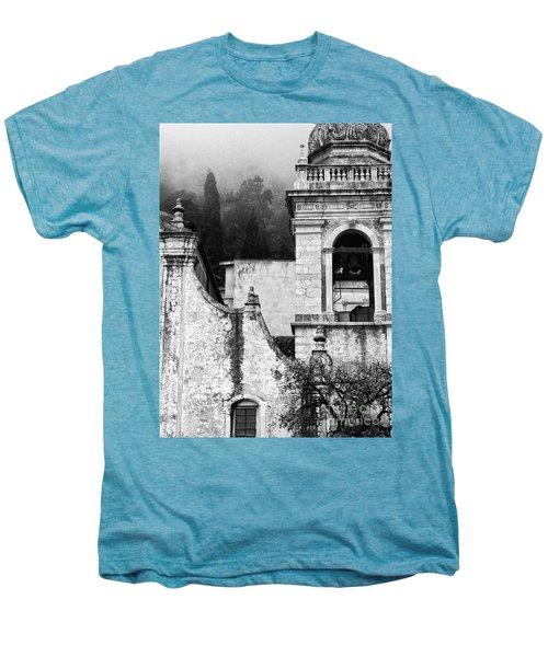 Taormina Church Detail Men's Premium T-Shirt
