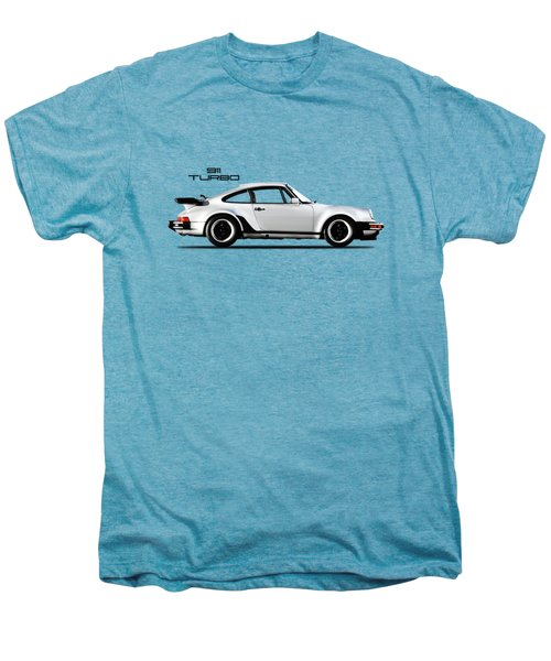 The 911 Turbo 1984 Men's Premium T-Shirt