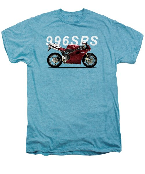 The 996 Sps Men's Premium T-Shirt