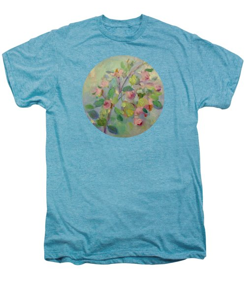 The Beauty Of Spring Men's Premium T-Shirt by Mary Wolf