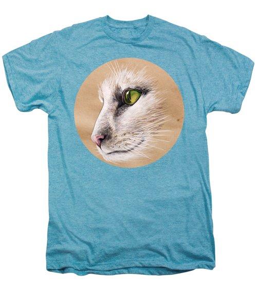 The Cat Men's Premium T-Shirt