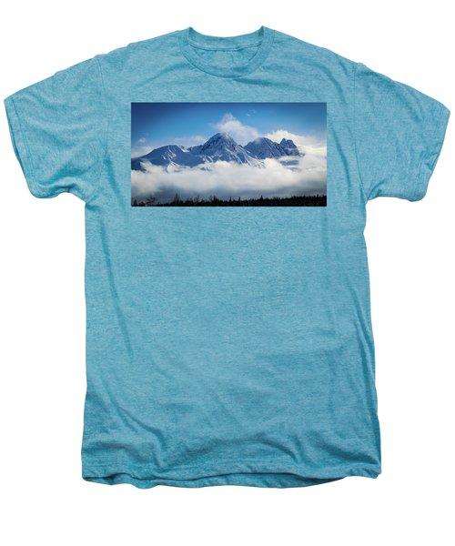 The Chugachs Men's Premium T-Shirt