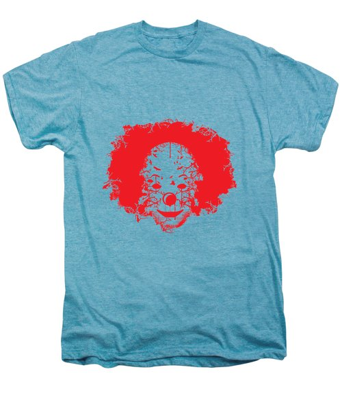 The Clown Men's Premium T-Shirt