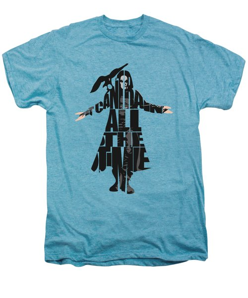 The Crow Men's Premium T-Shirt