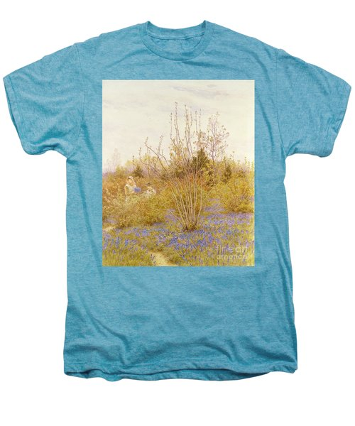 The Cuckoo Men's Premium T-Shirt