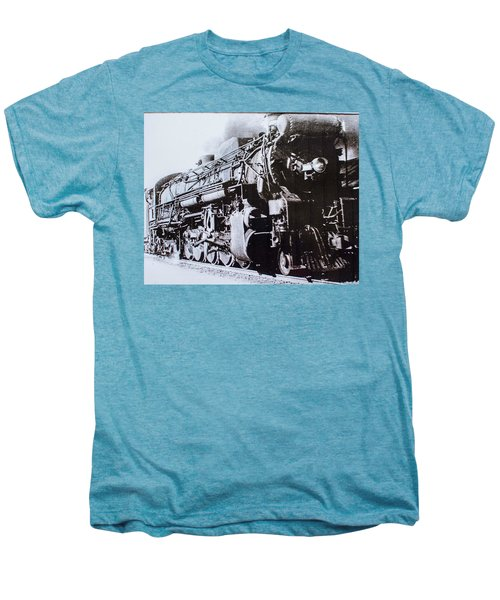 The Engine  Men's Premium T-Shirt