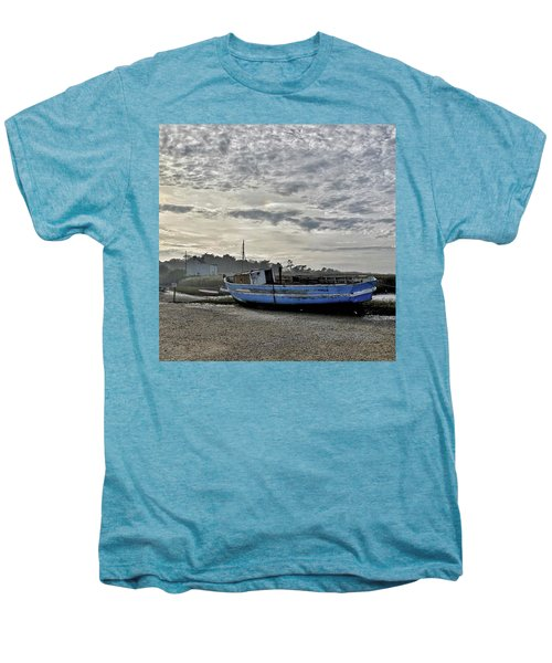 The Fixer-upper, Brancaster Staithe Men's Premium T-Shirt