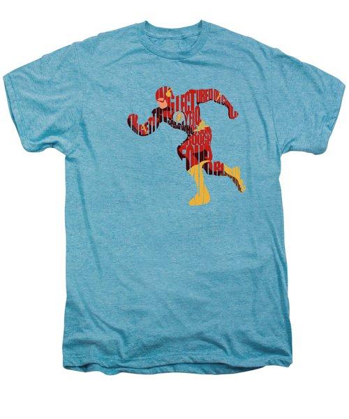 The Flash Men's Premium T-Shirt