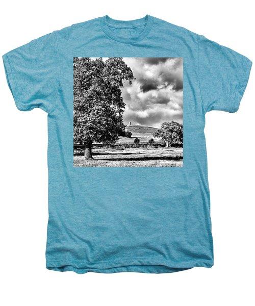 Old John Bradgate Park Men's Premium T-Shirt
