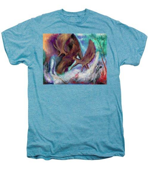 The Fury Men's Premium T-Shirt