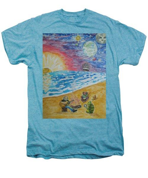 The Gathering Men's Premium T-Shirt