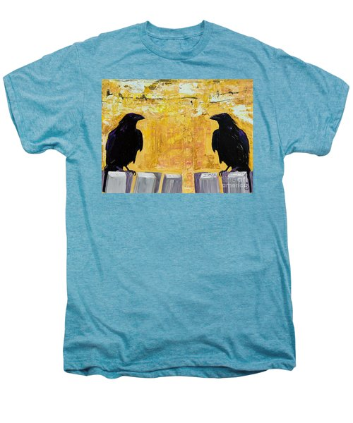 The Gossips Men's Premium T-Shirt