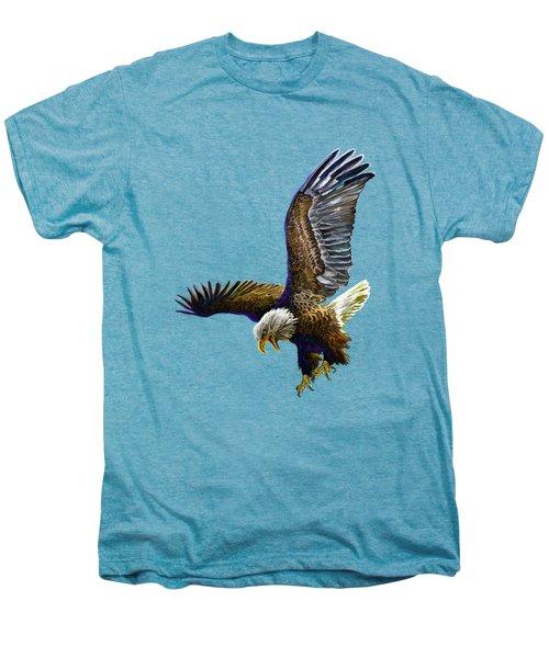 The Grand Master Men's Premium T-Shirt