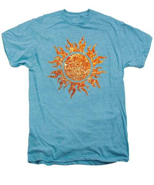 The Great Ball Of Fire Men's Premium T-Shirt