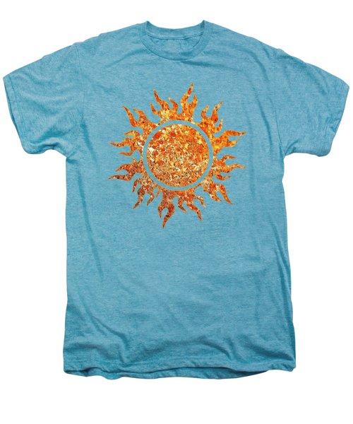 The Great Ball Of Fire Men's Premium T-Shirt