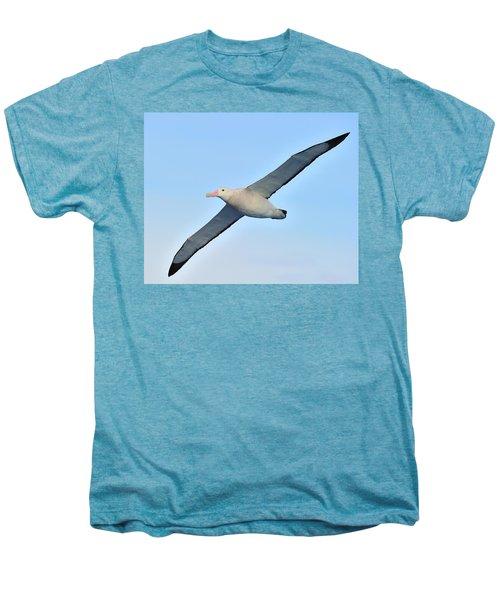 The Greatest Seabird Men's Premium T-Shirt by Tony Beck