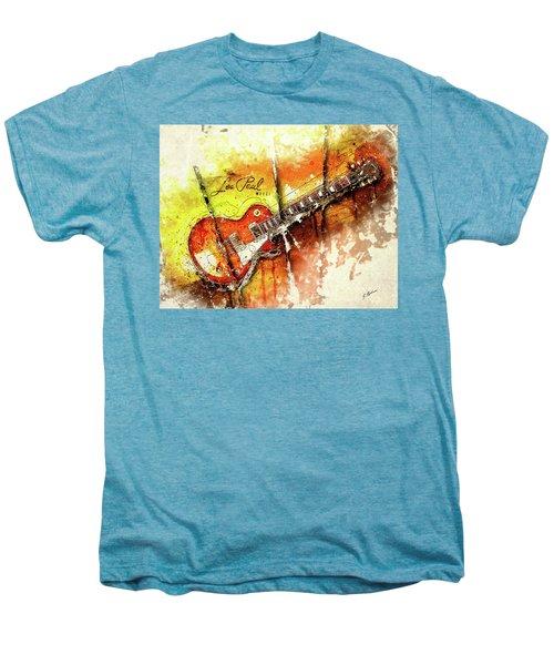 The Holy Grail V2 Men's Premium T-Shirt
