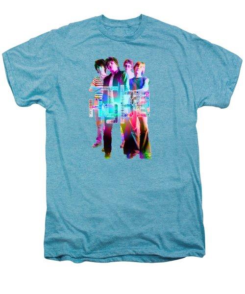 The Hype Men's Premium T-Shirt by Clad63