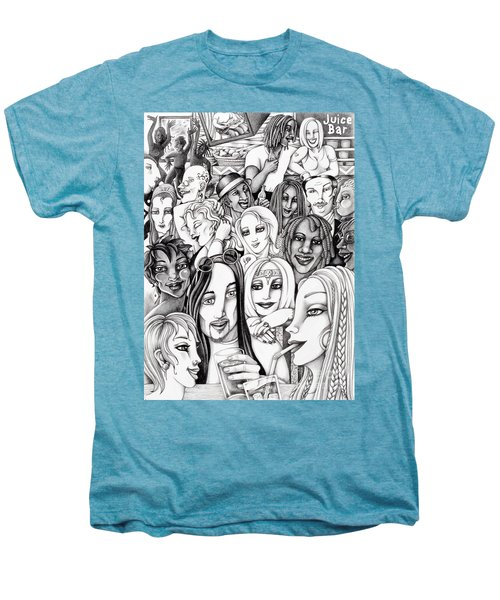 The In Crowd Men's Premium T-Shirt