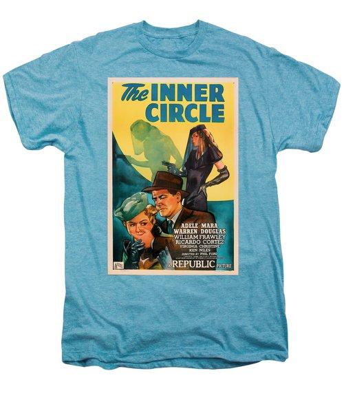 The Inner Circle 1946 Men's Premium T-Shirt by Mountain Dreams