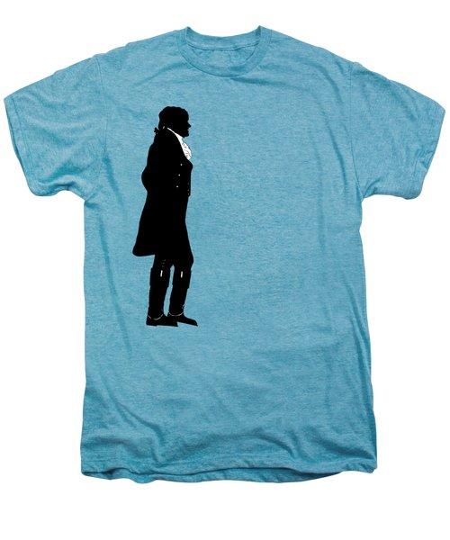 The Jefferson Men's Premium T-Shirt