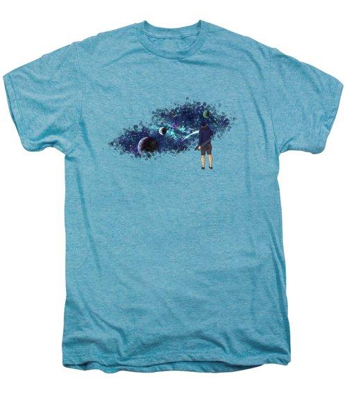 The Johnny Project Pt. 2 Men's Premium T-Shirt