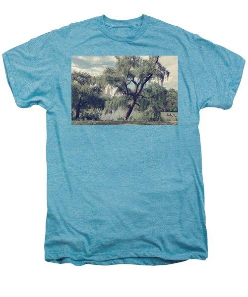 The Lake Men's Premium T-Shirt