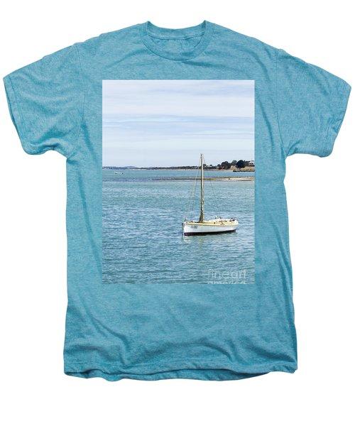 The Little Boat Men's Premium T-Shirt