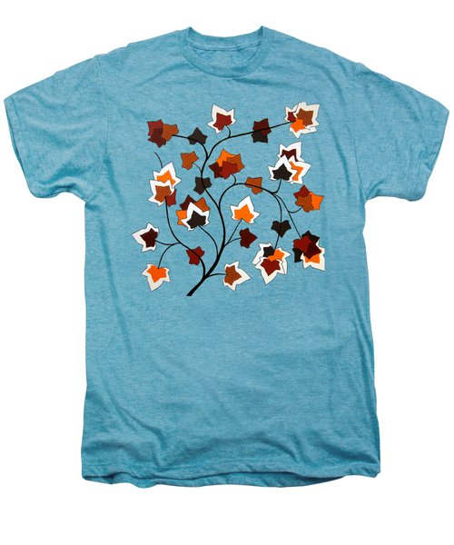 The Magnolia House Rules Remix Men's Premium T-Shirt by Oliver Johnston