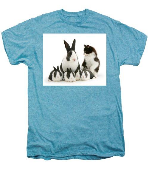 The Misfit Men's Premium T-Shirt