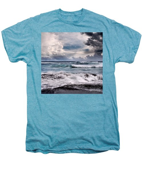 The Music Of Light Men's Premium T-Shirt