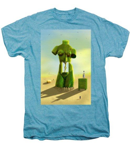 The Nightstand 2 Men's Premium T-Shirt