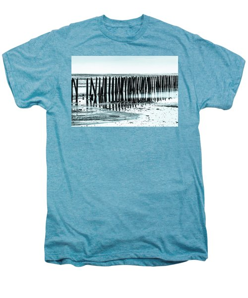 The Old Docks Men's Premium T-Shirt