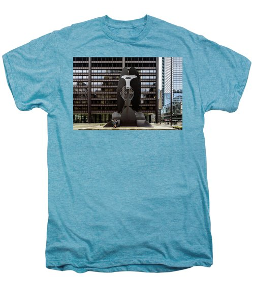 The Picasso Men's Premium T-Shirt